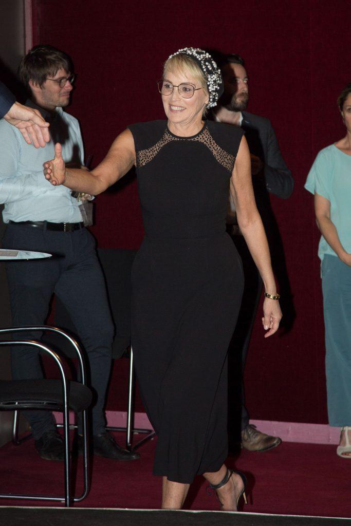 Sharon Stone luni