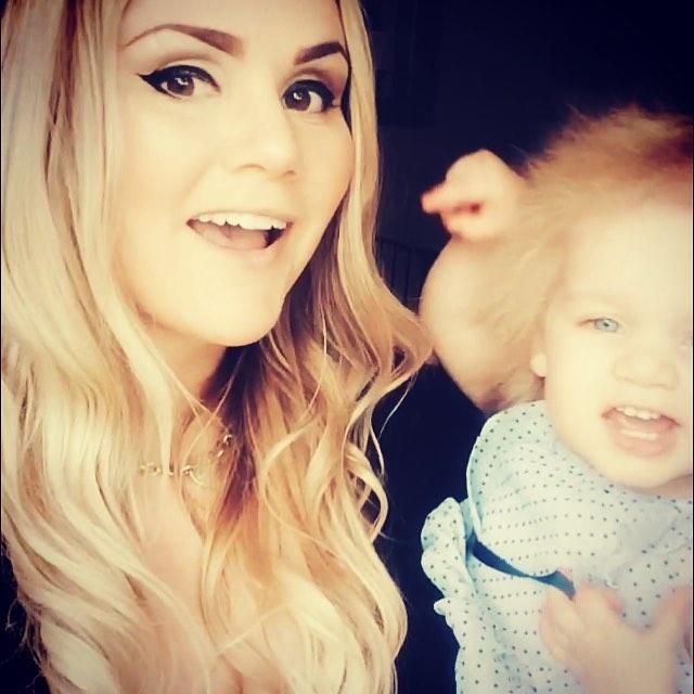 Taylor si mama ei