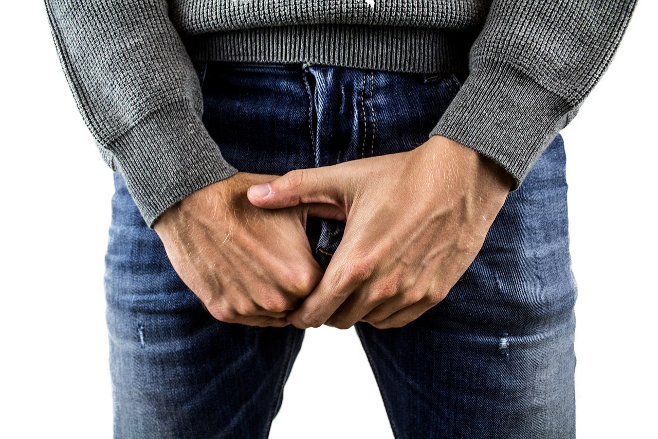 umflatura pe penis