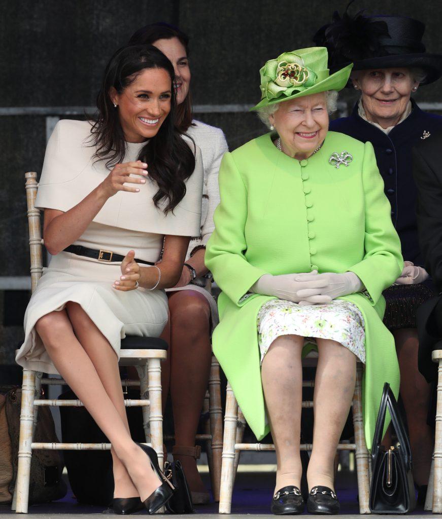 Motivul pentru care regina a încercat să aibă o relație apropiată cu Meghan Markle. A făcut un efort uriaș pentru ducesa de Sussex