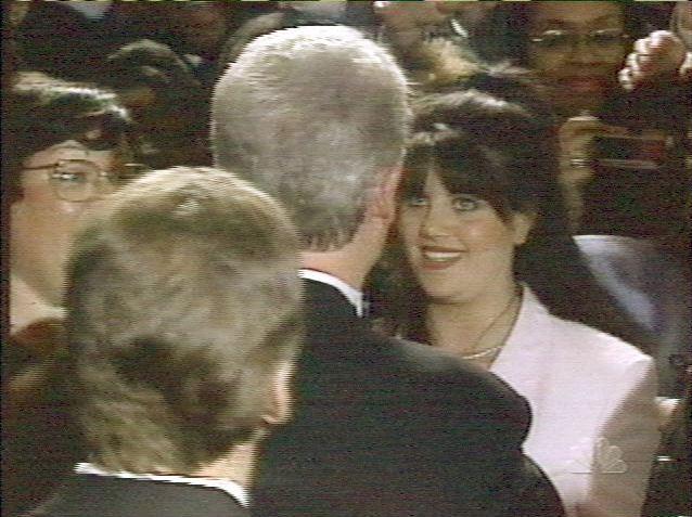 Gestul neașteptat făcut Monica Lewinsky,cea mai cunoscută amantăde la Casa Albă! Cum arată acum bruneta