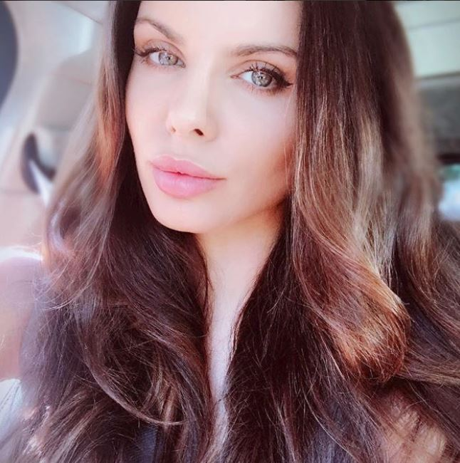 Ileana Lazariuc arată la fel de bine ca la 20 de ani! Imaginea cu care a cucerit internetul