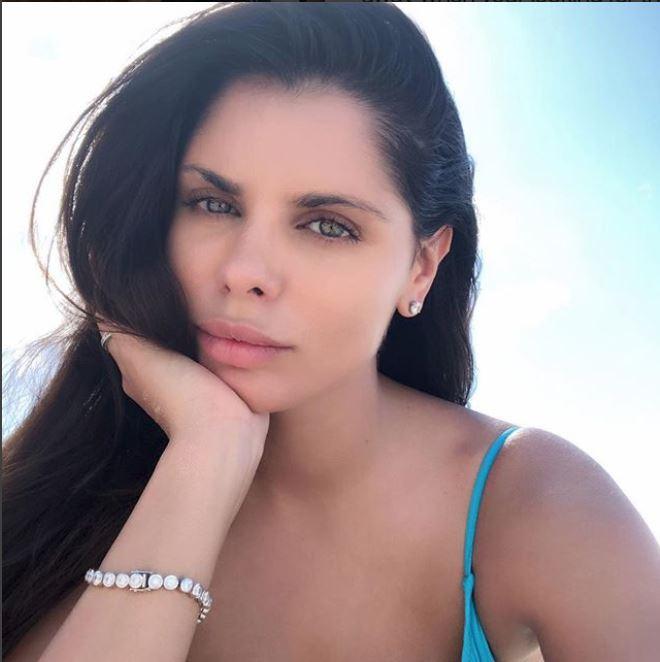 Ileana Lazariuc este o femeie împlinită. Are o familie perfectă, iar cei doi băieți ai ei sunt superbi