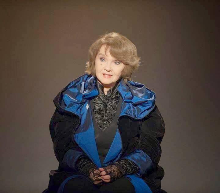 Margareta Pâslaru, schimbare spectaculoasă de look. Cum arată acum celebra artistă și ce gest impresionant a făcut