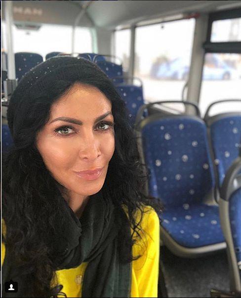 Mihaela Radulescu in mai