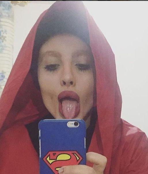 fana Angelina poze