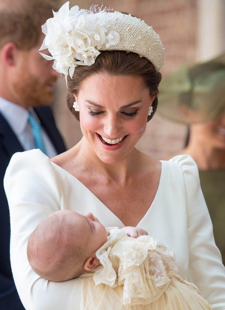 Cadoul special pe care prințul Louis l-a primit de la unchiul lui, prințul Harry. Legătura emoționantă pe care îl are cu regretata prințesă Diana