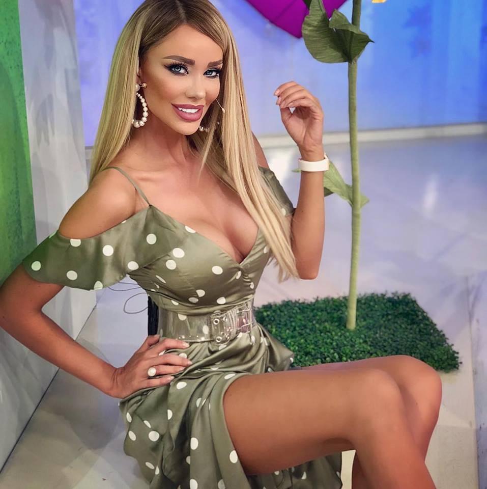 Bianca Drăguşanu a dezvăluit cum a slăbit 6 kilograme. Iată ce dietă ține și ce face în fiecare zi