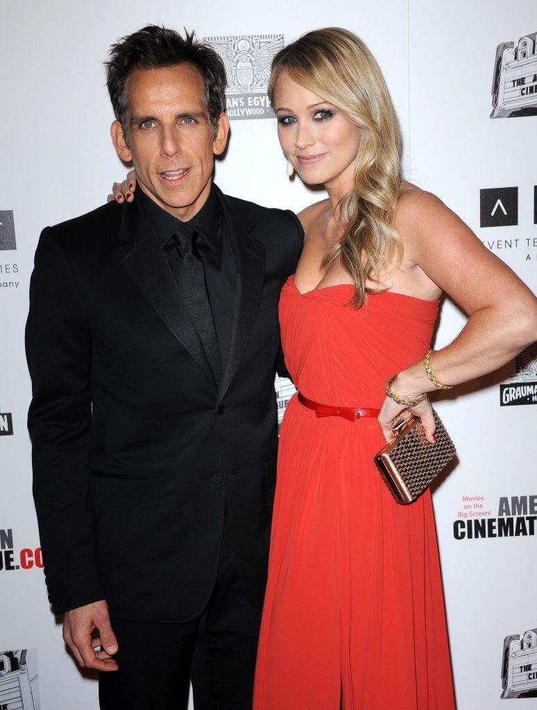 Ben Stiller si Christine Taylor nu mai divorteaza