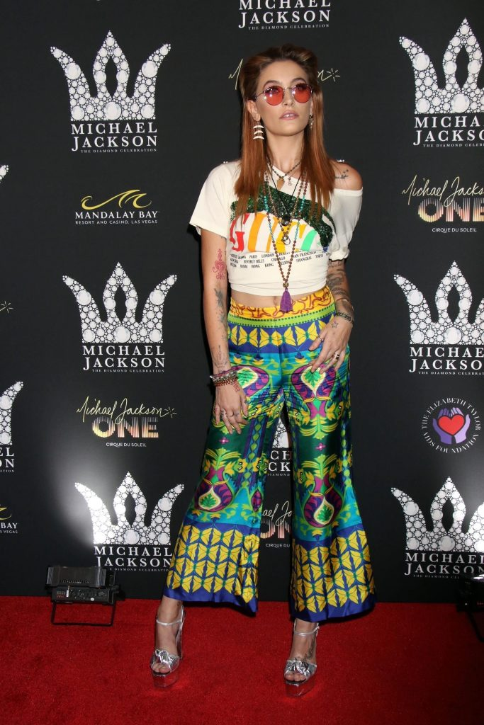 Paris Jackson are deja 20 de ani