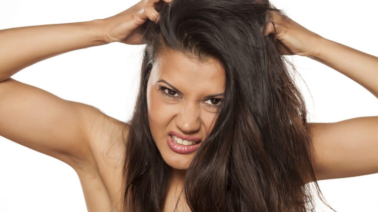 Scădere în greutate și mâncărime a scalpului