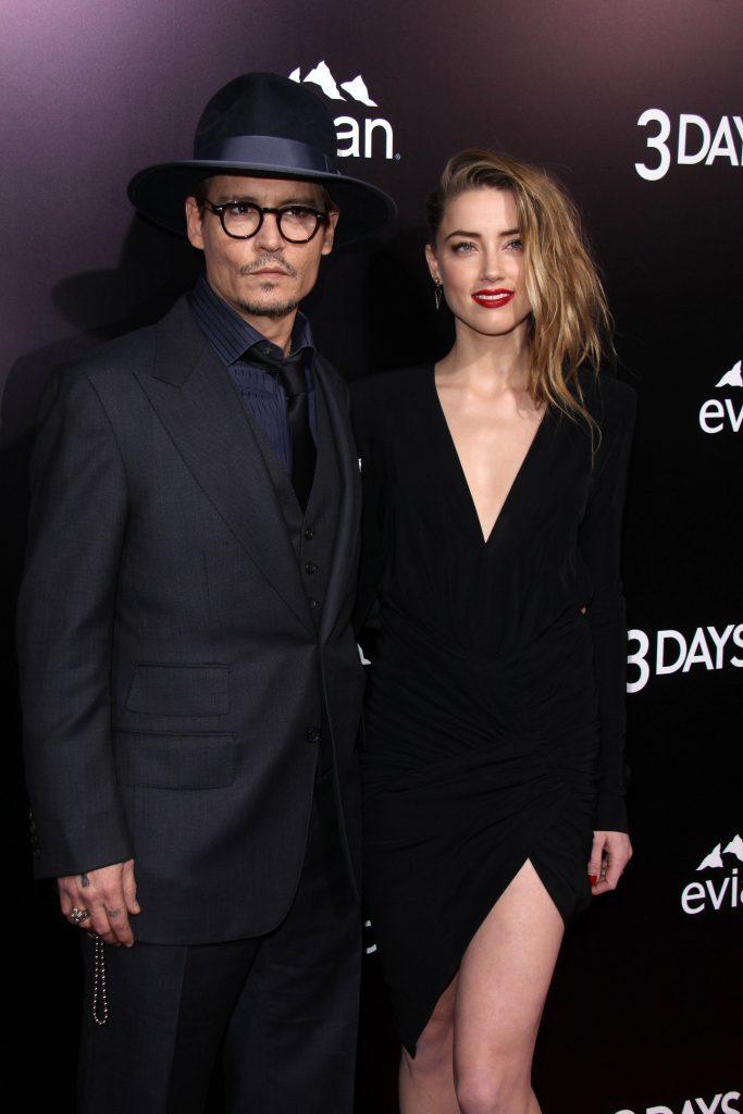 Johnny Depp își acuză fosta soție că l-a bătut. Dezvăluiri șocante din căsnicia lui