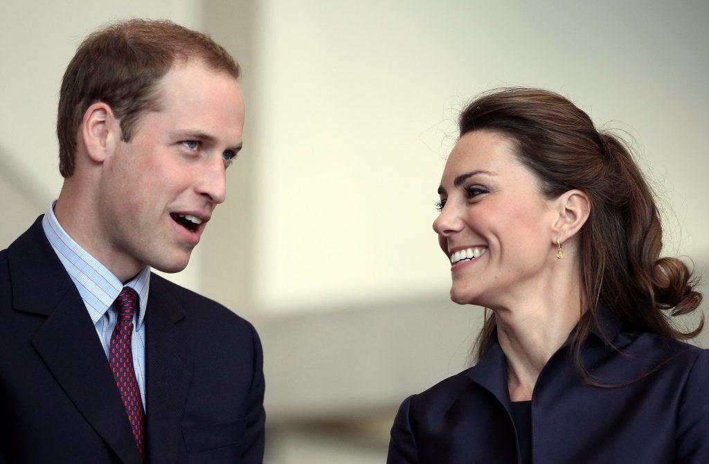 Cum au reacționat prințul William și Kate Middleton la anunțul că Meghan Markle și Harry așteaptă primul lor copil