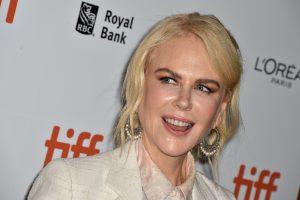 Kidman a mama a patru copii, doi biologici si doi infiati