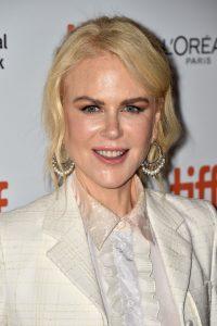 Nicole Kidman, la 51 de ani
