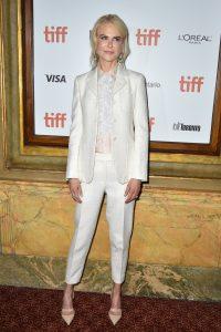 Nicole Kidman pare sa nu se fi schimbat deloc in ultimii ani