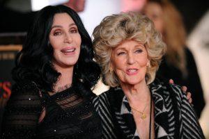 mama lui Cher