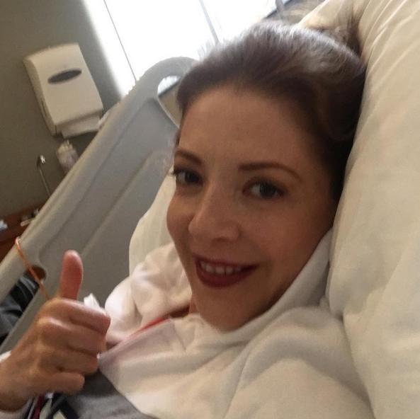 Cum arată Edith Gonzalez la doi ani după ce a fost diagnosticată cu cancer! Actrița s-a schimbat total. Iată cum arată fără pic de machiaj