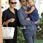 Irina Shayk și Bradley Cooper, la un pas de despărțire. Iată cum au fost surprinși în public