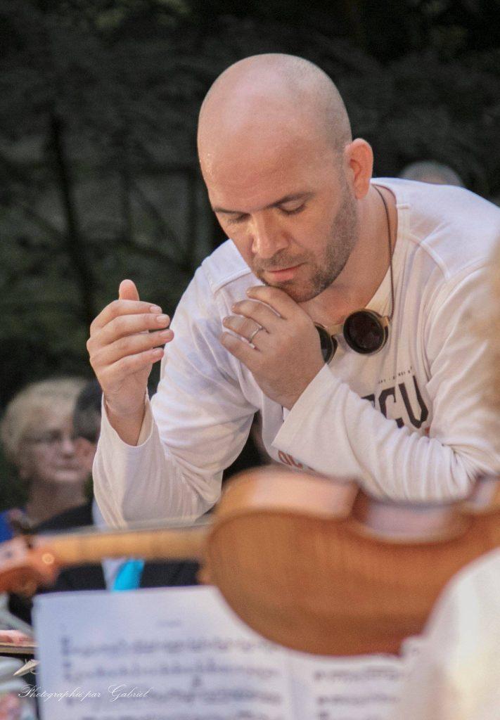 Turneul 100 x Enescu Tescani august 2018 foto Gabriel Fornica