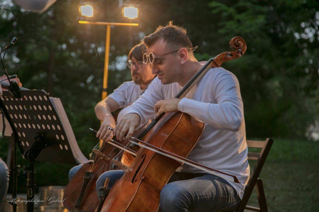 Turneul 100 x Enescu_Tescani_august 2018 foto Gabriel Fornica
