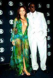 Jennifer Lopez, in urma cu 18 ani