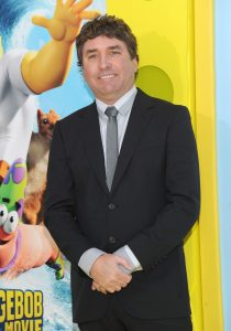 creatorul personajului SpongeBob