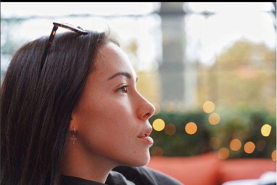 Aurora Ramazzotti are 22 de ani