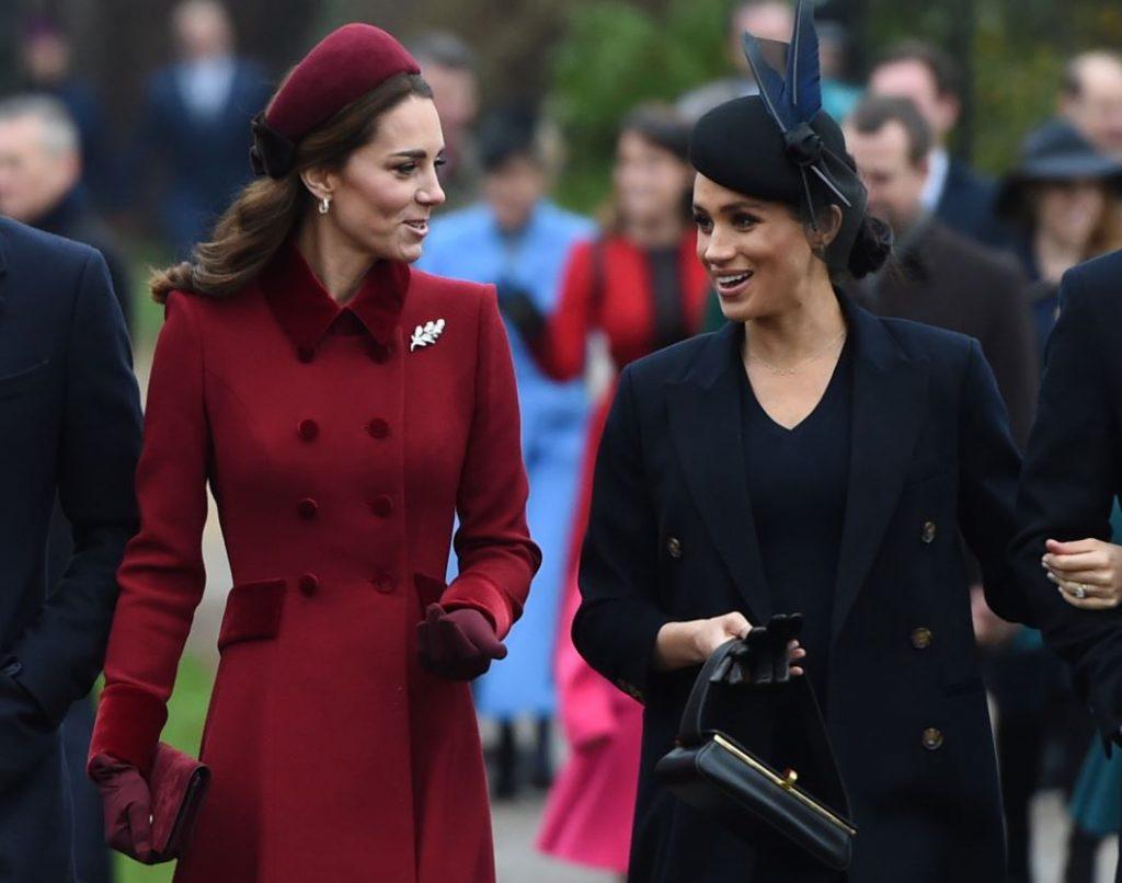 """""""Meghan Markle și prințul Harry nu se potrivesc. Nu sunt la fel de compatibili ca prințul William și Kate Middleton"""