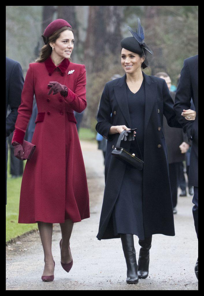 Când va naște, de fapt, Meghan Markle. Ducesa de Sussex s-a dat de gol