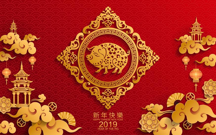 Ce schimbări mari aduce anul Porcului. Iată ce prezice horoscopul chinezesc din 2019