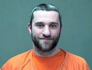 Dustin Diamond, alias Screech