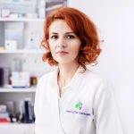 Dr. Adina Șerban, specialist dermatolog