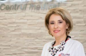 Dr Ramona Elena Andronache