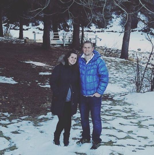Jennifer si Justin