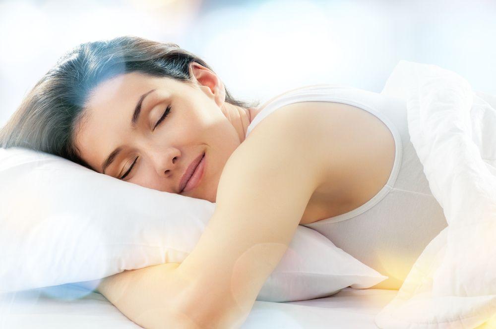 somnul pierde în greutate același timp
