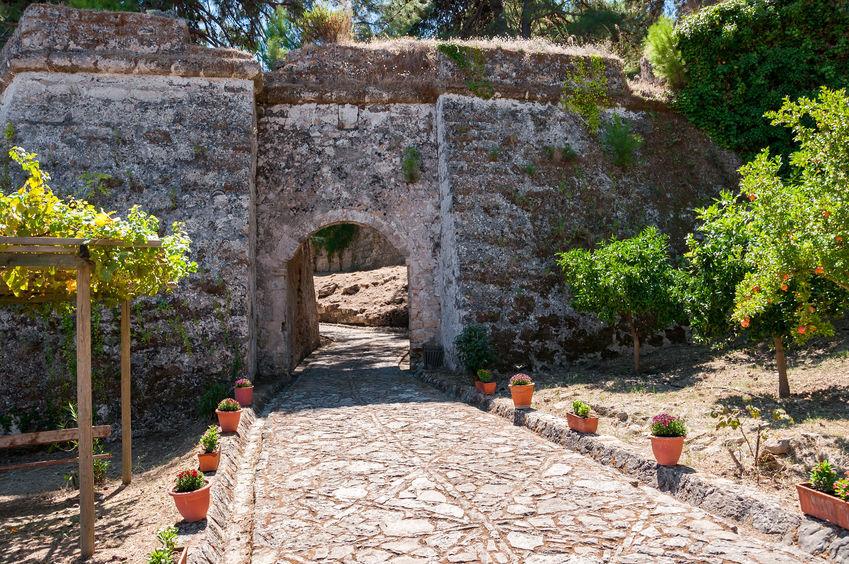 Lucruri pe care trebuie neapărat să le vezi în Zakynthos: Castelul venețian