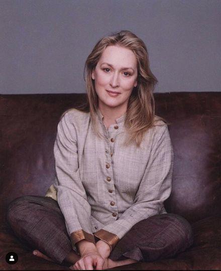 Streep este una dintre cele mai prolifice actrite