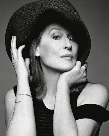 actrita are si un numar record de nominalizari la Oscar, 21