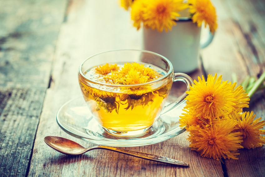ceaiul de păpădie pentru rezultatele pierderii în greutate