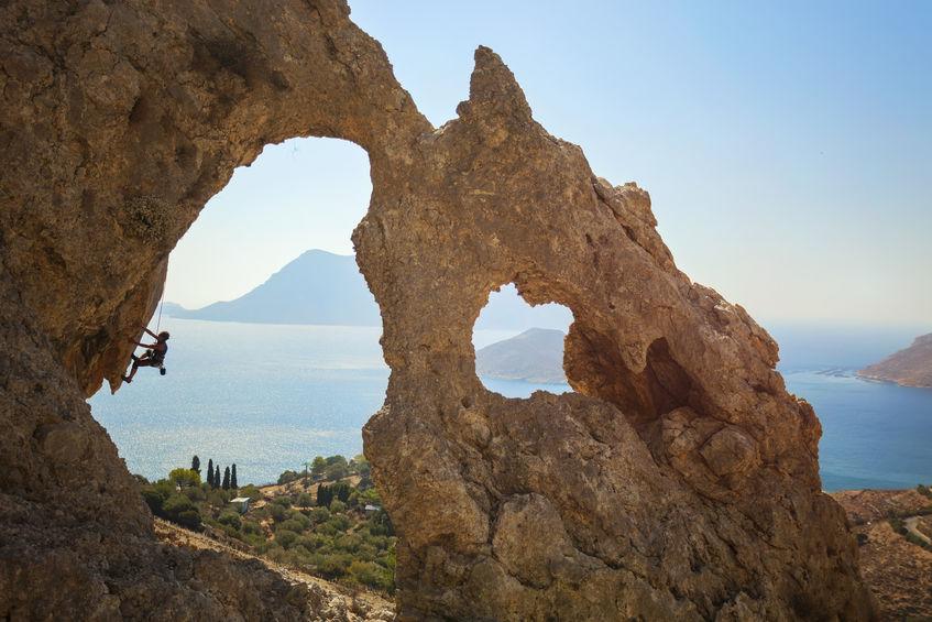 Grecia - insula Kalymnos
