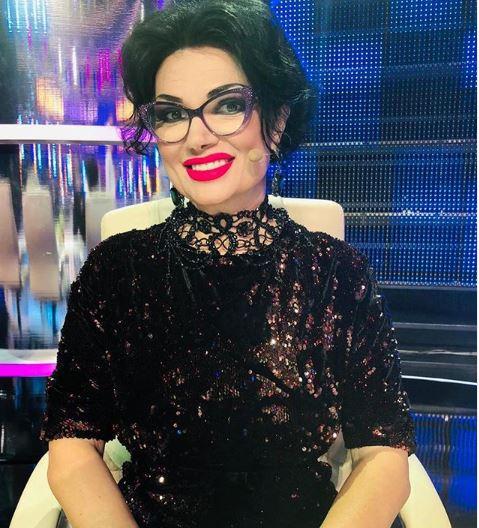 Ozana Barabancea, schimbare radicală de look. Cum s-a pozat vedeta. Nu o recunoști