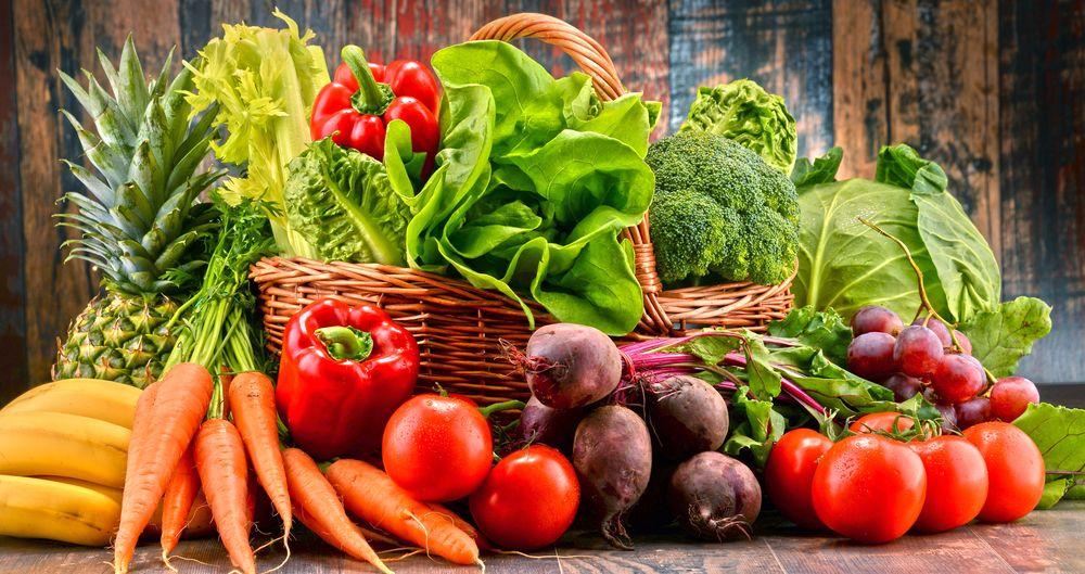 beneficiile dietei vegetariene