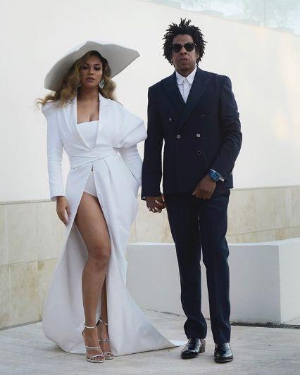 Beyonce si sotul ei, Jay Z, au adoptat acest tip de alimentatie inca din 2013