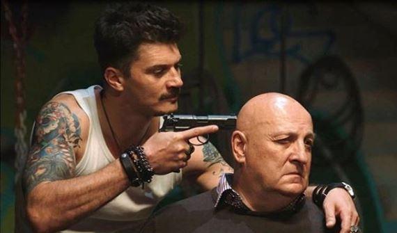 Constantin Cotimanis are un rol de excepție în serialul Vlad, iar la 64 de ani acesta e îndrăgostit lulea. Cum arată iubita lui