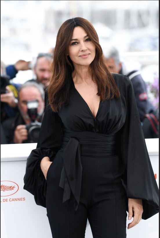 Fiica celebrei actrițe Monica Bellucci este superbă. Uluitor cum poate să arate la 14 ani. A furat toate privirile la un show de modă