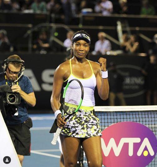 Venus Williams a trecut la aceasta alimentatie dupa ce a descoperit ca sufera de o boala autoimuna