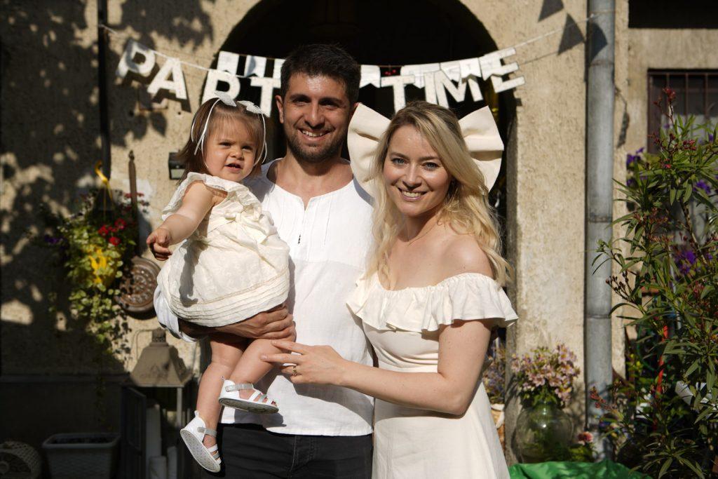 o familie perfecta