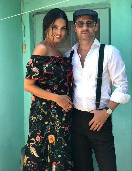 Anca Serea și Adi Sînă se mută în casă în nou. Motivul pentru care au luat această decizie