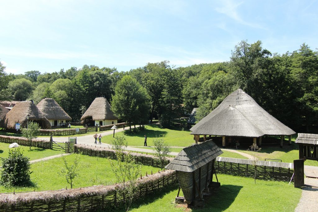 Muzeul ASTRA, Sibiu